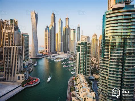 De City dubai city rentals for your vacations with iha direct