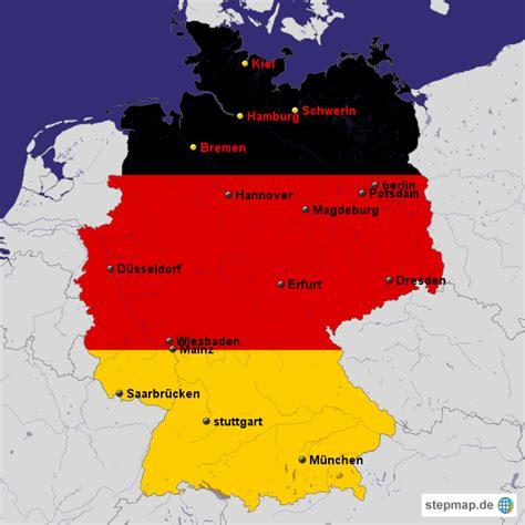 deutsches büro grüne karte adresse deutschland karte mceee3 landkarte f 252 r deutschland