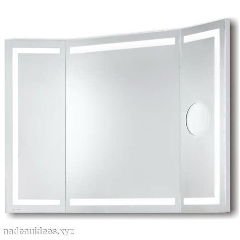 armoire salle de bain miroir triptyque miroir salle de bain triptyque