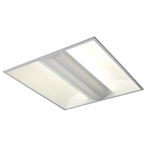 commercial ceiling light fixtures knightsbridge mrd255plhf 2x55w hf modular recessed