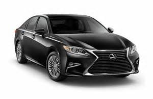 Lease Options For Lexus 2017 Lexus Es 350 Auto Lease Deals New York