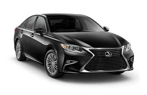 lexus car leasing 2018 lexus es 350 auto lease deals new york