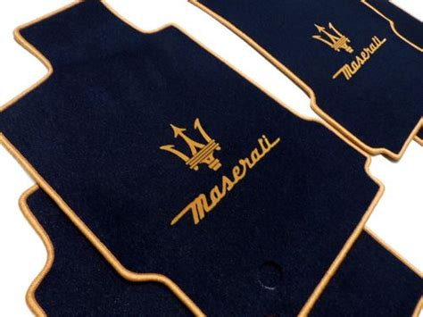 maserati floor mats floor mats carpets for sale find or sell auto parts