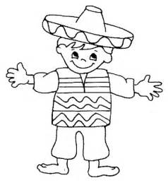 mexico coloring pages amazing mexican coloring pages pefect color bo 4901