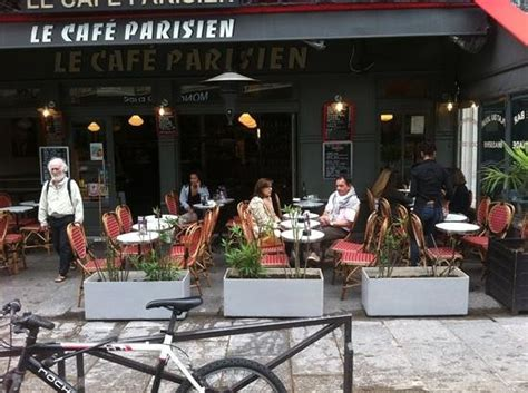 le cafe parisien paris restaurant reviews phone number  tripadvisor