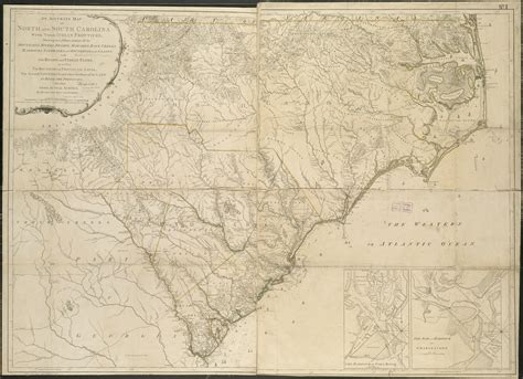 map of carolina rivers and creeks file an accurate map of and south carolina with