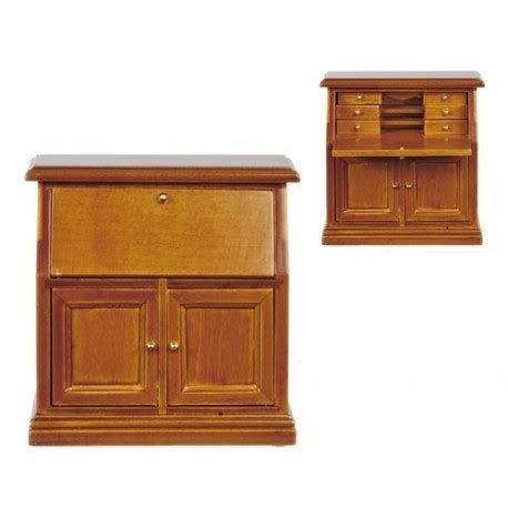 dollhouse office furniture desk walnut dollhouse office desks superior dollhouse miniatures