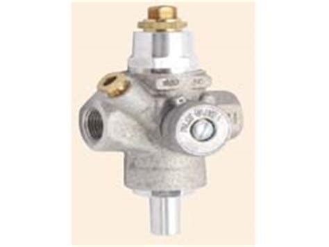 Commercial Kitchen Gas Shut Valve by H19al 2c Baso Automatic Shutoff Pilot Gas Valve