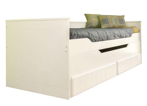 schubladenfronten kaufen funktionsbett ronny mit 2 liegefl 228 chen 90x200cm und