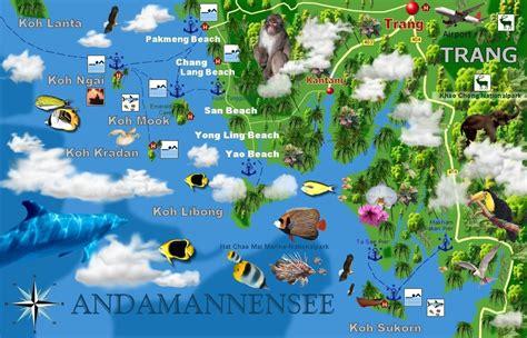 Motorradverleih Island by Wo Befindet Sich Unser Resort Thai Resort Webseite