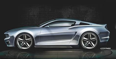 mustang 2015 concept 2015 ford mustang concept 2015 best auto reviews