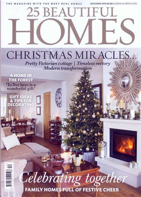 beautiful homes magazine 25 beautiful homes magazine subscription buy at