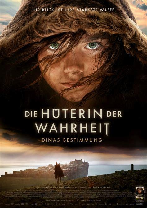 Film Fantasy Mittelalter | film 187 die h 252 terin der wahrheit dinas bestimmung