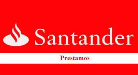 banco de santander es particulares banco santander particulares prestamos enhoefiblust