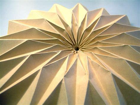 Paper Foldings - paper folding