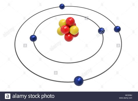 Boron Protons by Atom Diagram For Boron Image Collections How To Guide