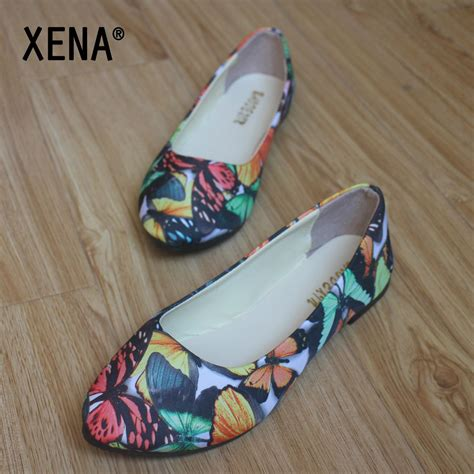 Bartier Glosy Flat Shoes 36 40 China 2016 4 color large size 35 42 tide korean summer