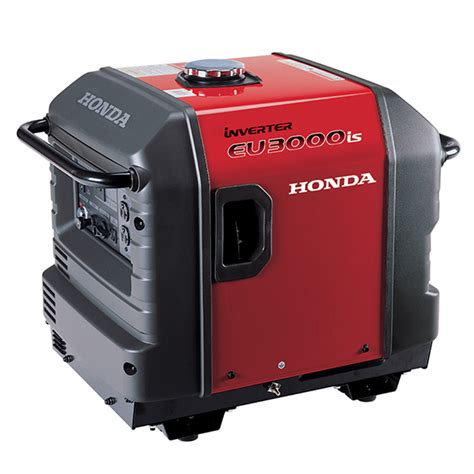 honda eu3000is 3000 watt portable inverter parallel