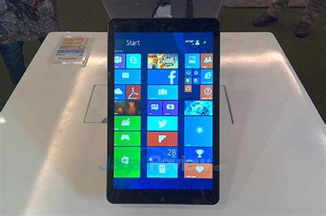 Tablet Advan Microsoft review advan vanbook w100 tablet lokal dengan windows 8