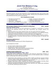 Six Sigma Consultant Sle Resume by Lean Six Sigma Resume Exles Resume Format 2017