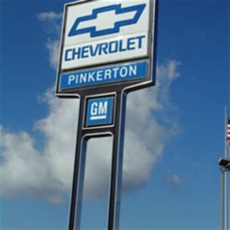 pinkerton chevrolet salem va pinkerton chevrolet car dealers 925 n electric rd