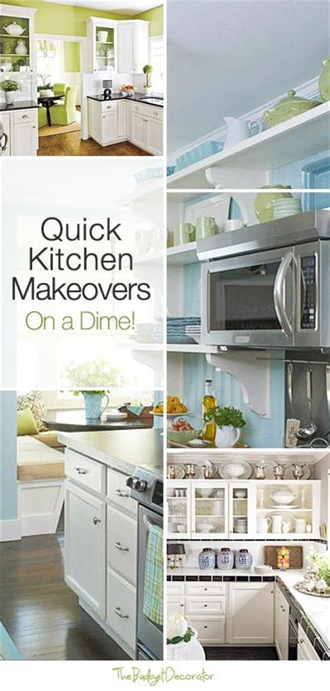 design on a dime kitchen ideas pinterest the world s catalog of ideas
