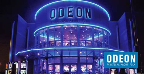uks odeon cinemas trials ibeacons  expand watching