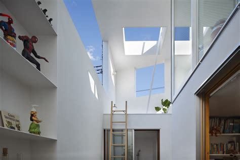 house design inside and out inside out house by takeshi hosaka architects homedsgn