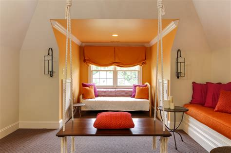 gathering room  indian swing transitional family