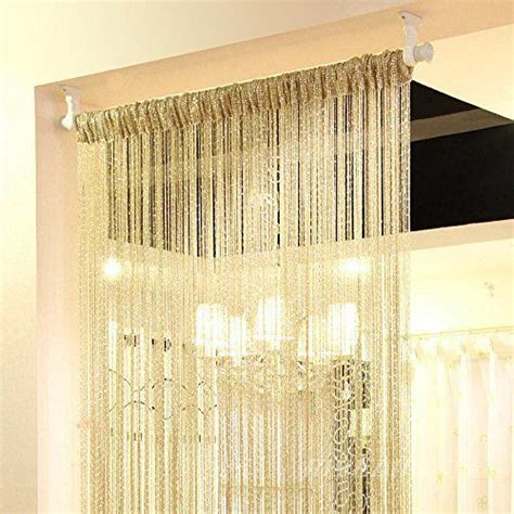 cheap bead curtains bead curtains for doors ideas simple and cheap entry