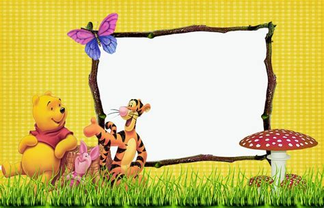 imágenes de winnie pooh gratis winnie the pooh party free printable invitations oh my