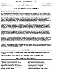 Administrative Assistant Federal Government Resume Sle Federal Resume Resume Express