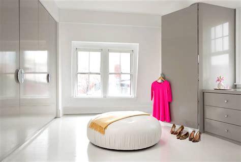 Ankleidezimmer Hocker by Das Ankleidezimmer Moderne Wohnideen Freshouse