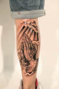 70 best praying hands tattoo designs for people of faith