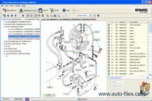 bomag 2010 spare parts catalog repair manual