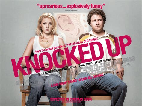 knocked up film knocked up 2007