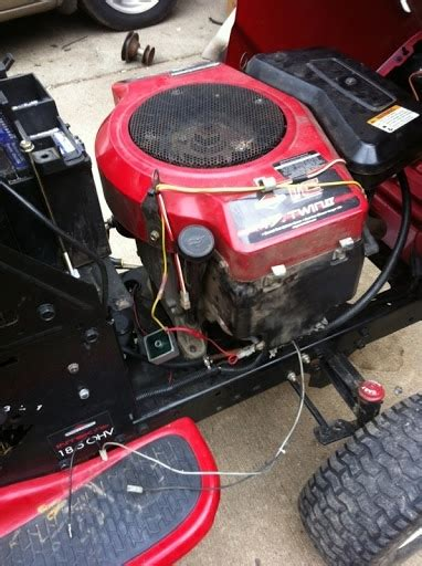 craftsman dyt 4000 wiring diagram wiring diagram and