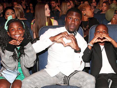 kevin hart father kevin hart quotes about fatherhood
