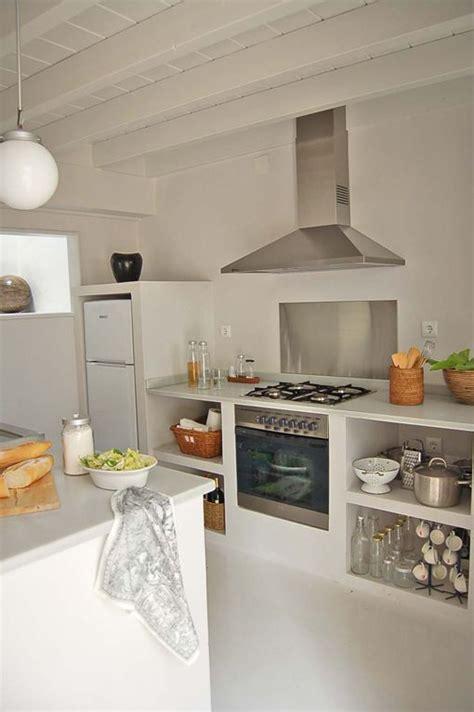 casa decoracion rustica cocina jpg encimera de obra