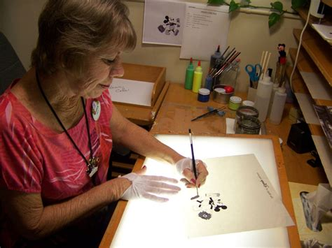 ink paint the of walt disney s animation disney editions deluxe the with disney studios ink