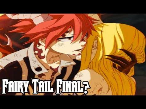 film lucy completo el final de fairy tail en 2016 191 fairy tail manga ultimo