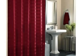 red shower curtain liner red shower curtain liner furniture ideas deltaangelgroup