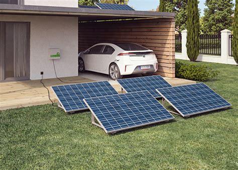 Solaranlage Auto by Photovoltaikanlage Selber Bauen Photovoltaik Selber Bauen