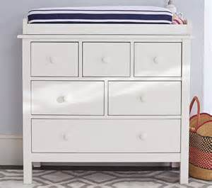Kendall Changing Table Kendall Dresser Changing Table Topper