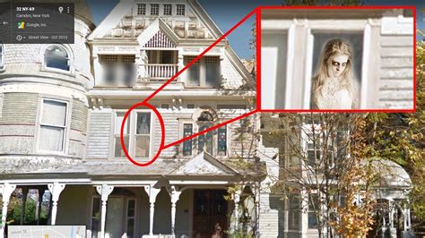google images ghost 5 creepiest ghosts sightings caught on google earth youtube