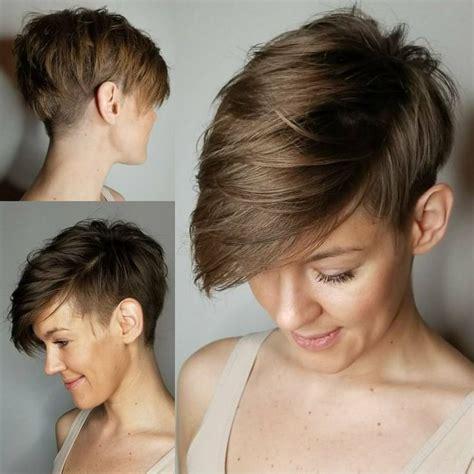 pixie cut all angles best 25 undercut pixie haircut ideas on pinterest