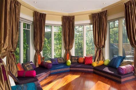 modern moroccan style living room design ideas