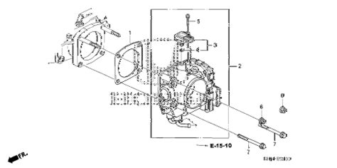 electronic throttle control 1999 honda odyssey engine control honda online store 2005 odyssey throttle body 06 parts