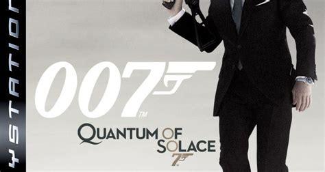 quantum of solace streaming film per tutti james bond quantum of solace ps3 multiplayer it