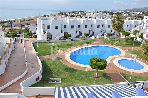 apartamento en alquiler    de la playa mojacar playa mojacar almeria costa de almeria